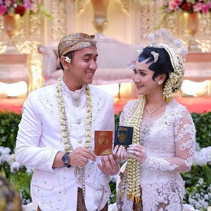 Anggita Luthfi CHANDIRA WEDDING PACKAGE by Thepotomoto Photography - 024