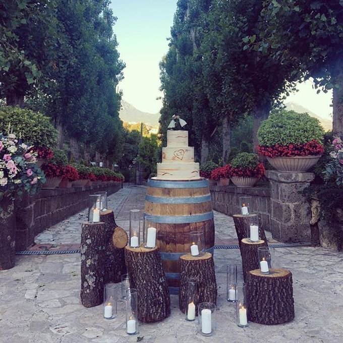 Charming weddings by L'Antico Casale dei Mascioni - 017