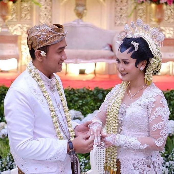 Anggita Luthfi CHANDIRA WEDDING PACKAGE by Thepotomoto Photography - 022