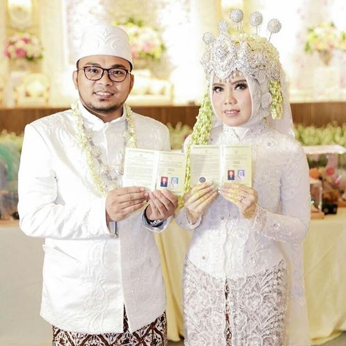 Wedding Experience at Dome Harvest Lippo Karawaci Tangerang by Dome Harvest - 023