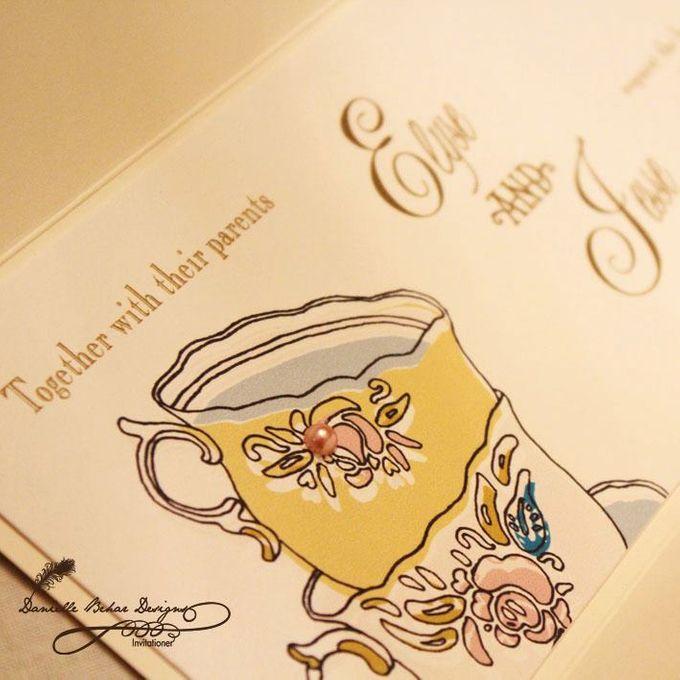 We love Pink by Danielle Behar Designs - 002