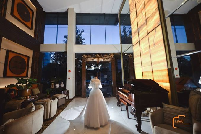 Arthur and Claire Wedding by Cocoon Boutique Hotel - 001
