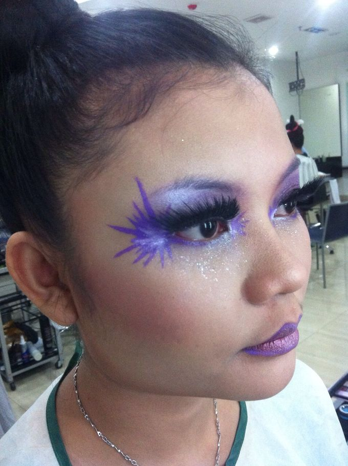 Makeup Portfolio by Krasivaya_ProMakeup - 008