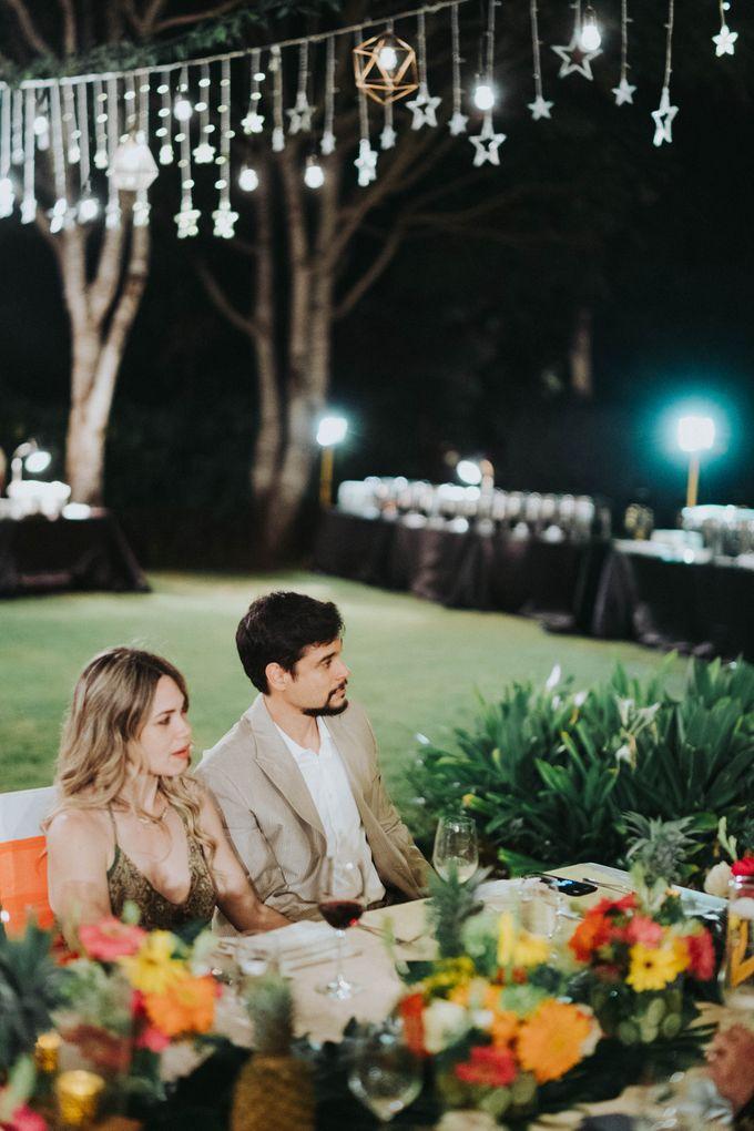 The Wedding of Chris & Mona by Varawedding - 049