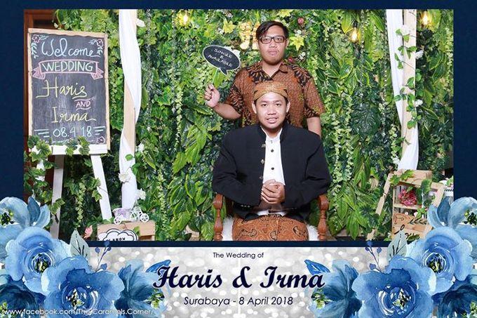 Haris & Irma - Wedding Day by The Caramel's Corner - 024