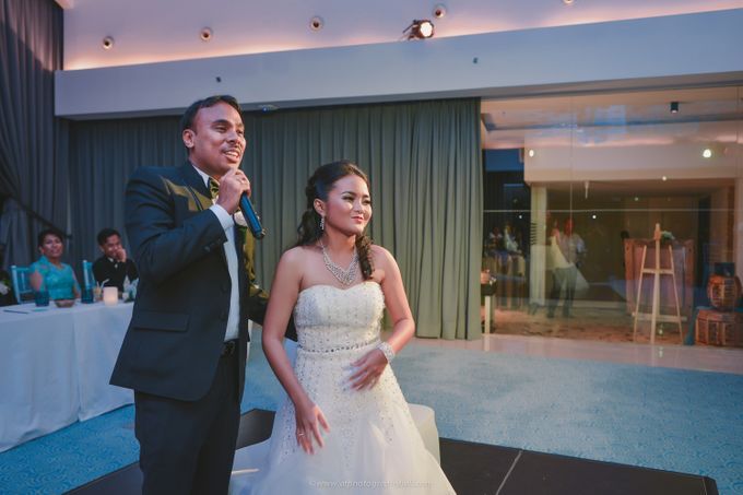 Andy & Dini - Wedding in Bali by AT Photography Bali - 028