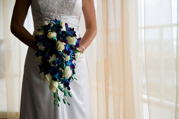 Bouquets by Brizzy Bridal Bouquets - 004