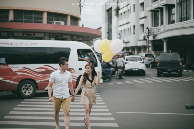 Kenneth & Destania Prewed Session by Chroma Pictures - 021