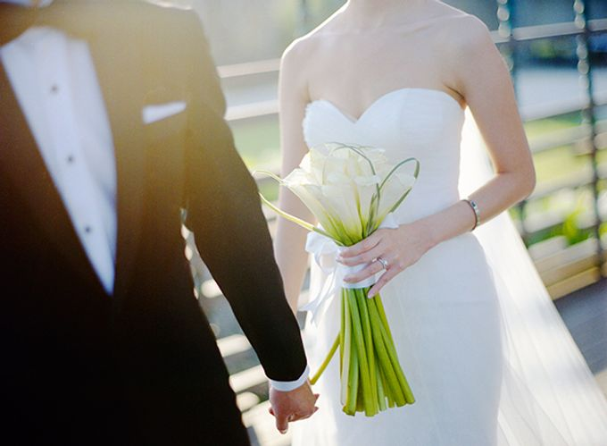 A very personal wedding by Nathan Wu Photography - 030