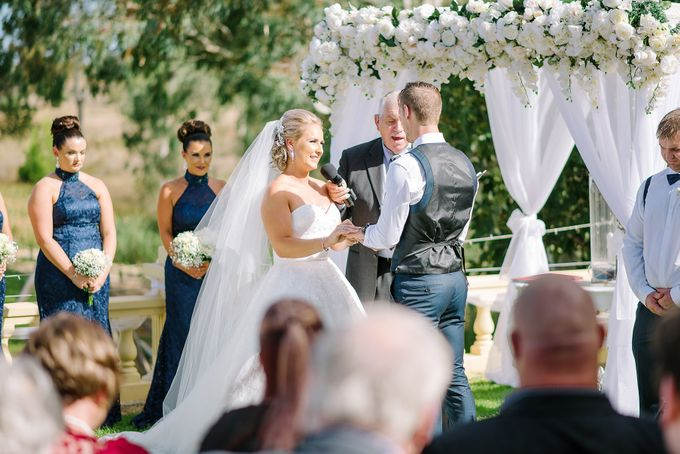 Barossa Valley Wedding by AKIphotograph - 023