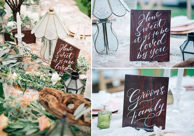 Yulia and Moses Wedding at Phalosa by One Fine Day Weddings - 019