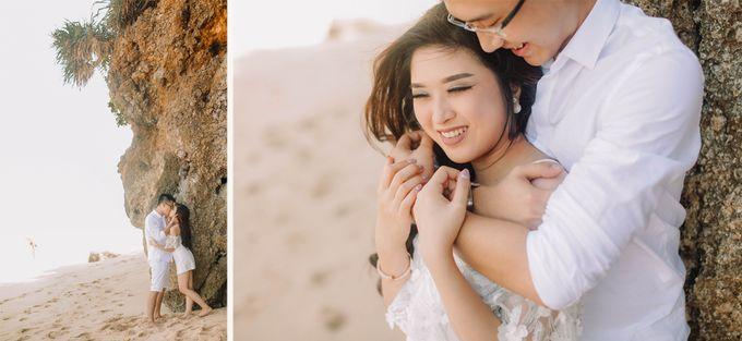 PRE - WEDDING MARVELL & VIONA  BY HENOKH WIRANEGARA by All Seasons Photo - 029