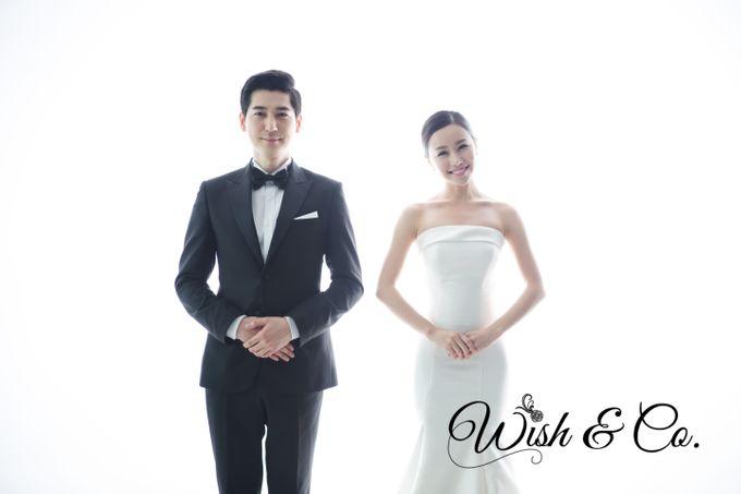 Simple yet elegant celebration - Indoor by Wish & Co. - 013