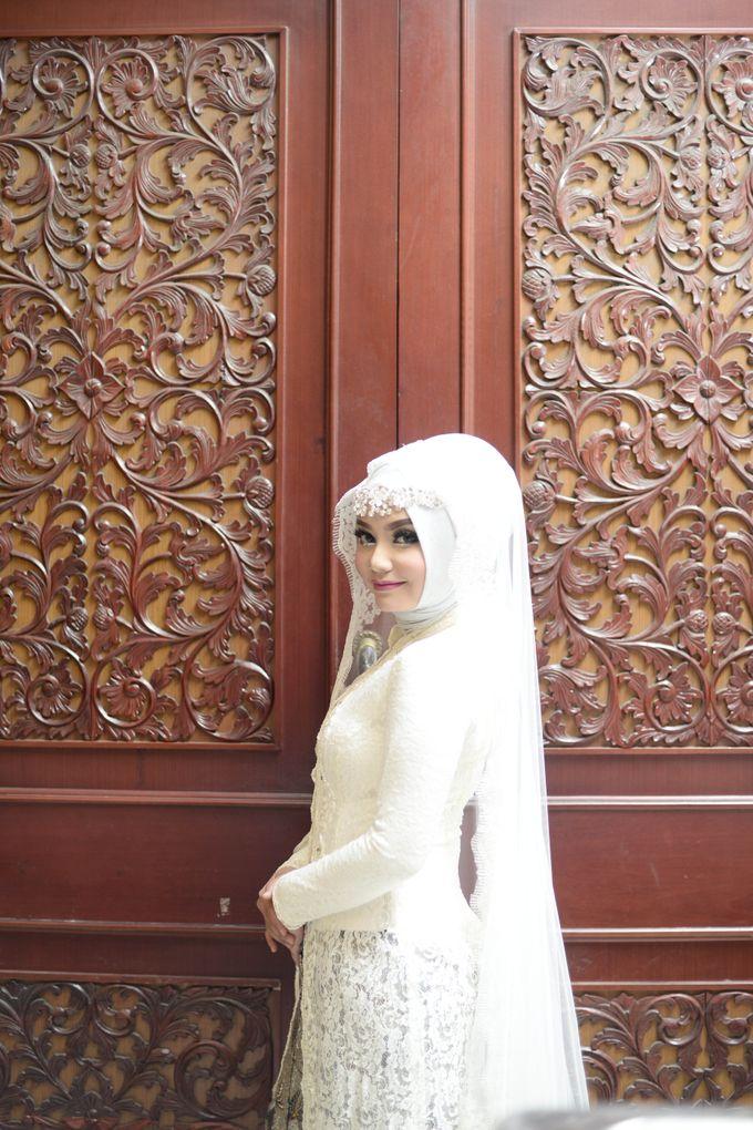 Prewedding Refki & Rahma - EXPLOREPHOTOGRAPH studio by Explore Photograph - 004