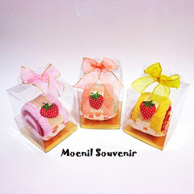 Souvenir Unik dan Murah by Moenil Souvenir - 138