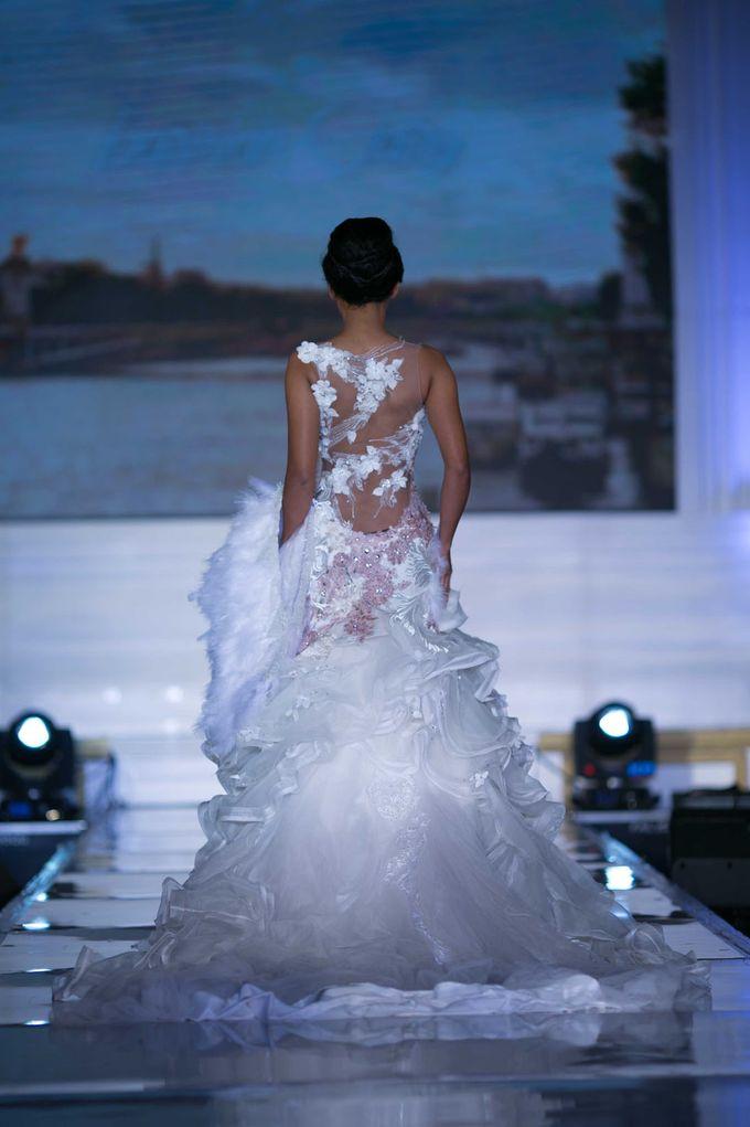 Fashion Show 2015 by Gazelle Brides - 008