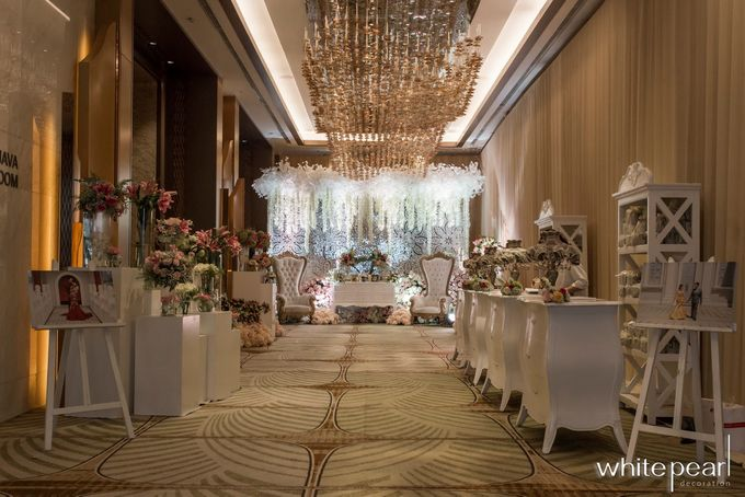 The Westin Jakarta 2018 07 08 by White Pearl Decoration - 008