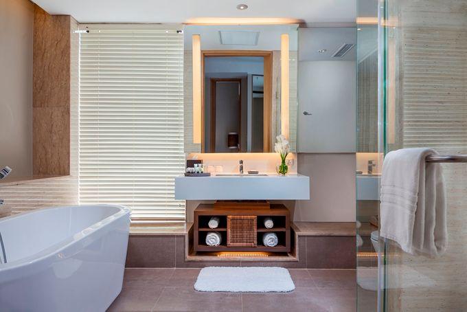 Rooms & Suites by Courtyard by Marriott Bali Seminyak - 008
