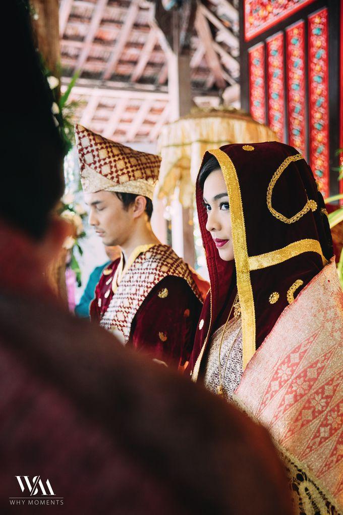Tika & Dimas by Adhyakti Wedding Planner & Organizer - 002