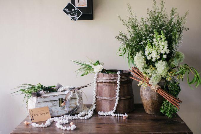 Catch Your Dreams Boho Wedding by Hari Indah Wedding Planning & Design - 002