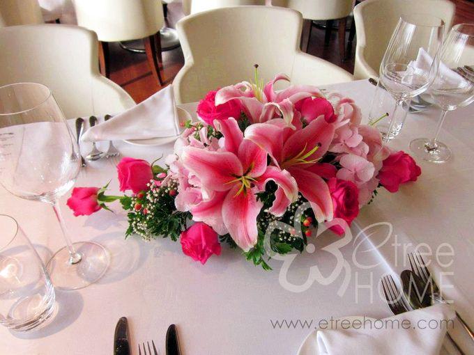 Wedding at Sage Restaurant & Wine Bar by etreehome - 002