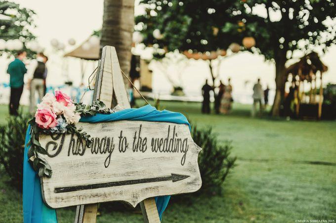 International wedding by Bali Angels - 001