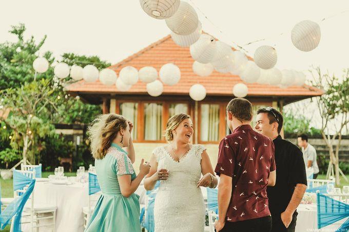International wedding by Bali Angels - 034
