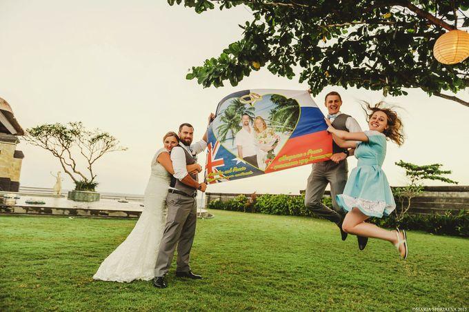 International wedding by Bali Angels - 029