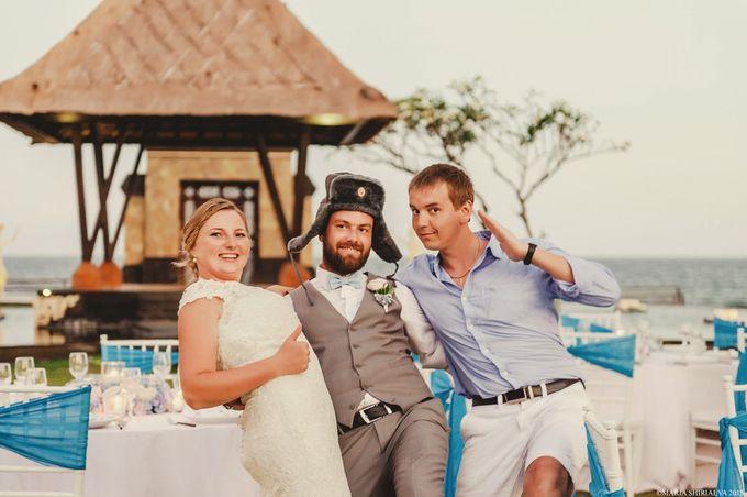 International wedding by Bali Angels - 035
