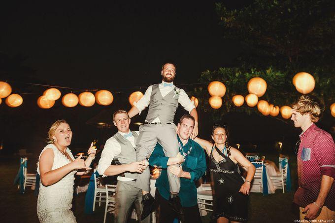 International wedding by Bali Angels - 042