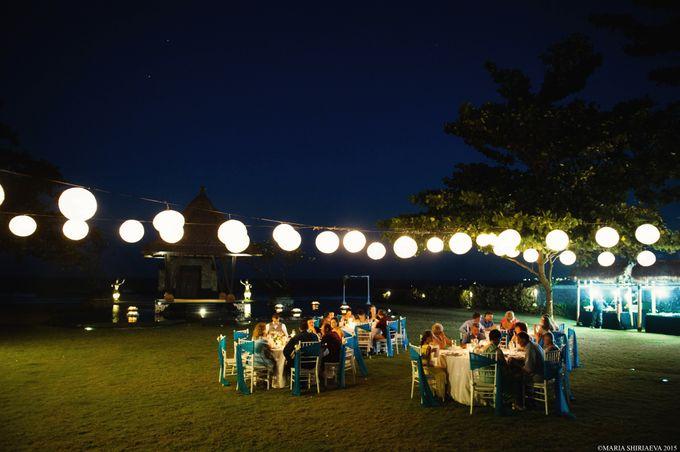 International wedding by Bali Angels - 036