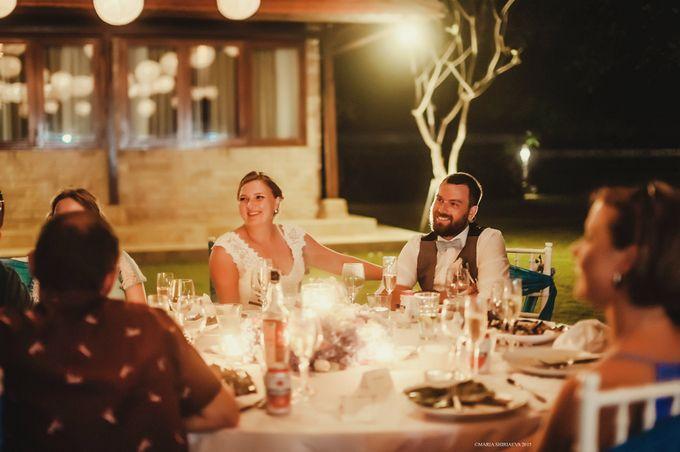 International wedding by Bali Angels - 043