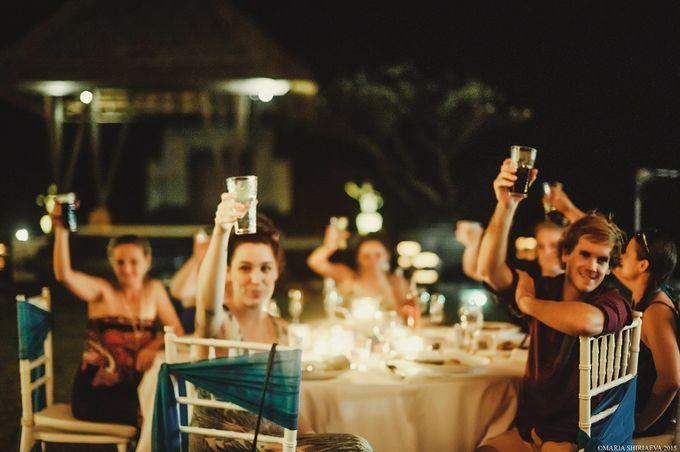 International wedding by Bali Angels - 044