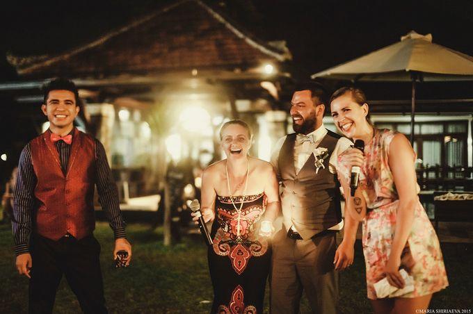 International wedding by Bali Angels - 045