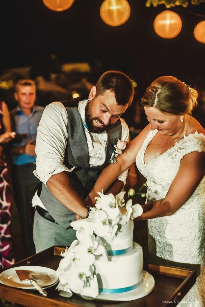 International wedding by Bali Angels - 038