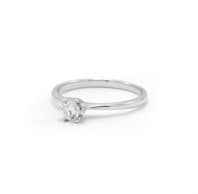 Diamond Ring by V&Co Jewellery - 004