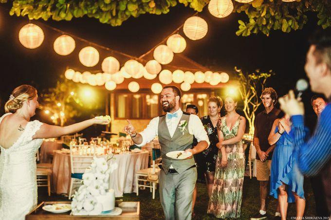 International wedding by Bali Angels - 040
