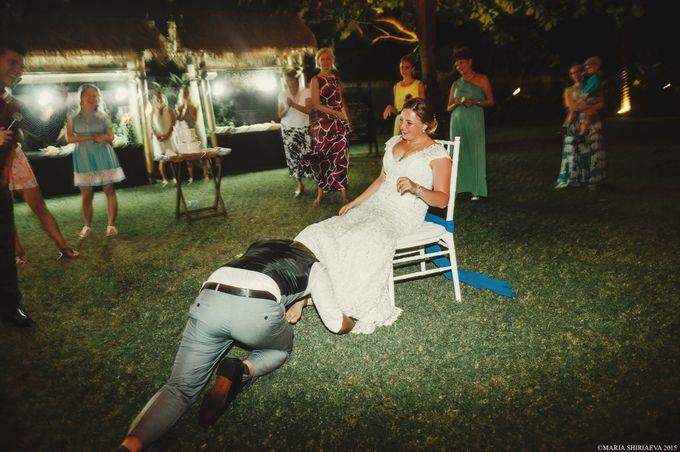 International wedding by Bali Angels - 041