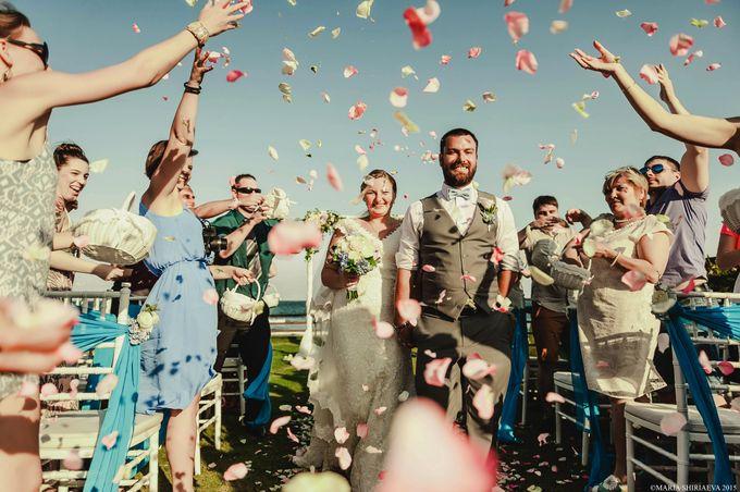 International wedding by Bali Angels - 016