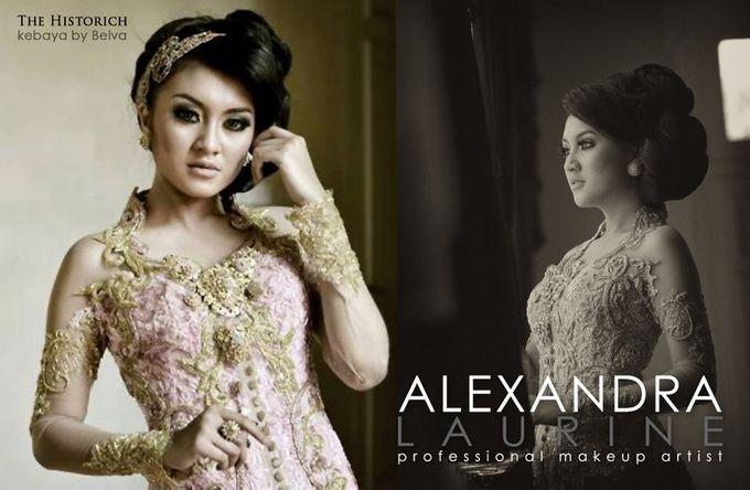 Portfolio by Alexandra Laurine Make Up - 002