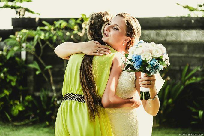 International wedding by Bali Angels - 017