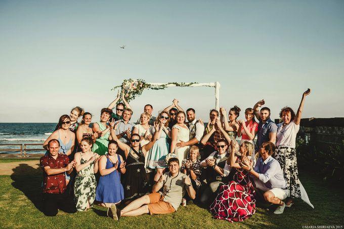 International wedding by Bali Angels - 020