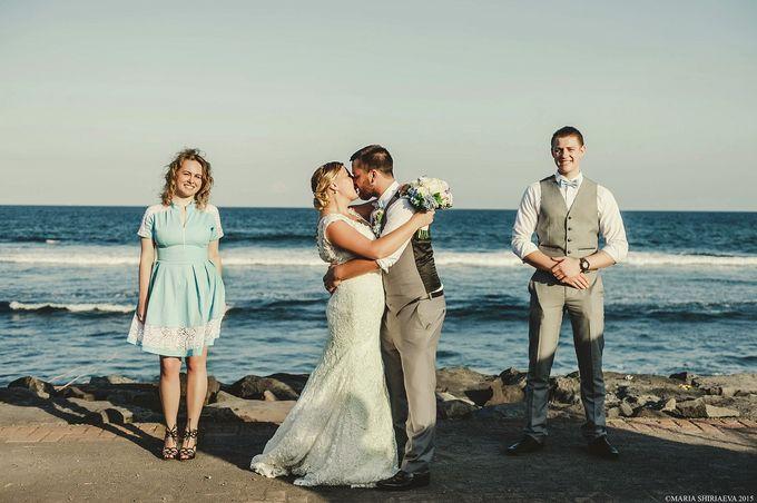 International wedding by Bali Angels - 025