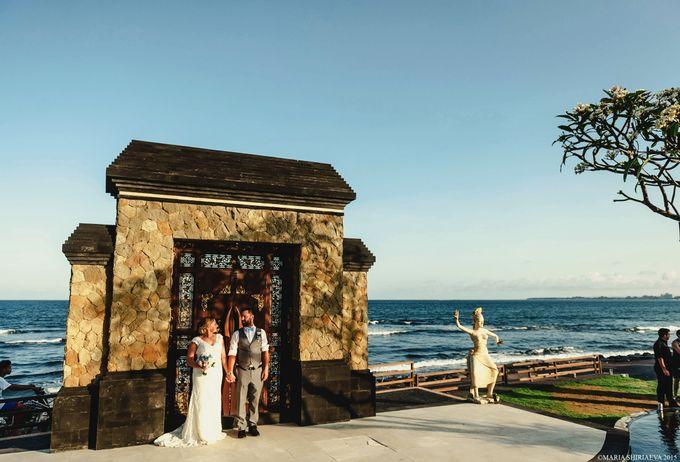 International wedding by Bali Angels - 021