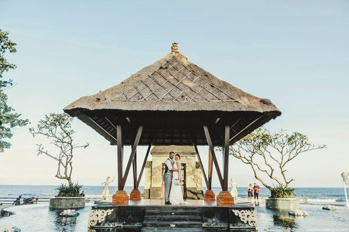International wedding by Bali Angels - 022
