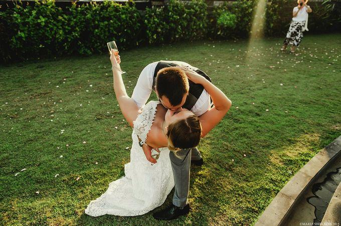 International wedding by Bali Angels - 032