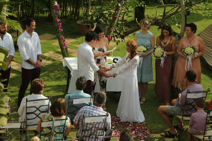 Connie and Shaun Wedding by Navutu Dreams Resort and Spa - 001