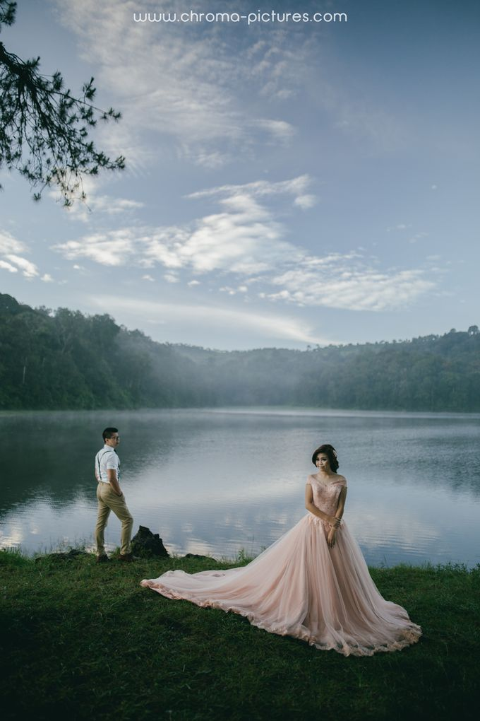 Kenneth & Destania Prewed Session by Chroma Pictures - 003