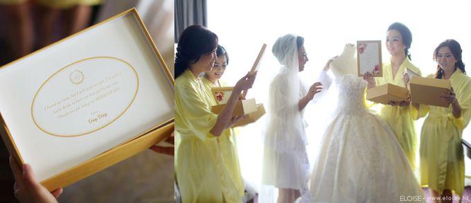 Septian & Ding Ding Wedding by Prestige Wedding Films - 010