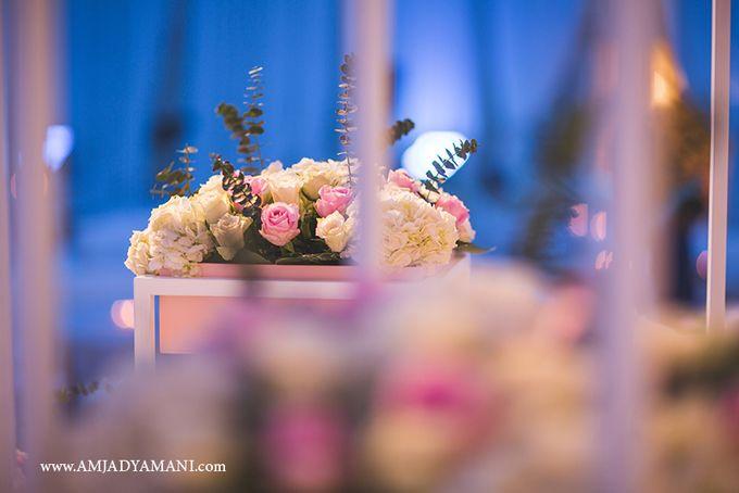 THE Y GARDEN by AMJAD YAMANI wedding designer - 002